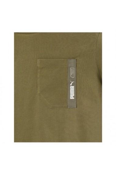 Tricou barbati Puma Nu-Tility Pocket 58203449