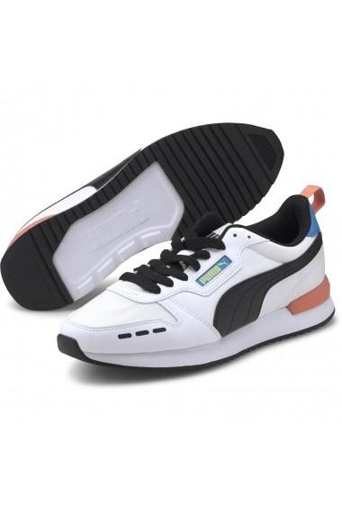 Pantofi sport barbati Puma R78 Neon 37320302