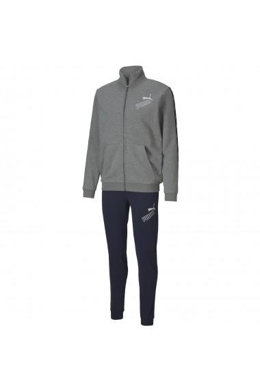 Trening barbati Puma Amplified Sweat Suit 58359703