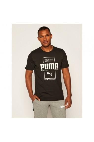 Tricou barbati Puma Box TEE 58450501