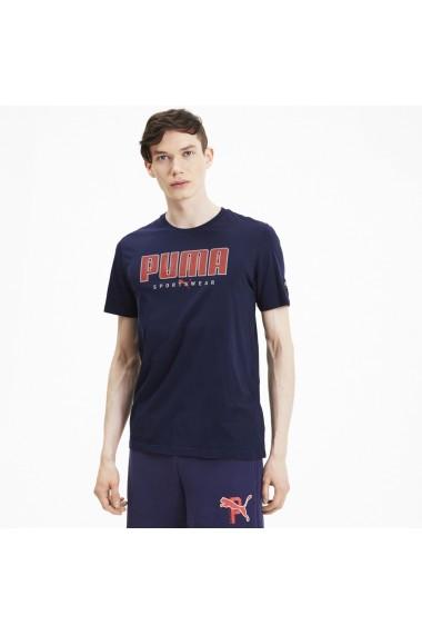 Tricou barbati Puma Athletics Tee 58345006