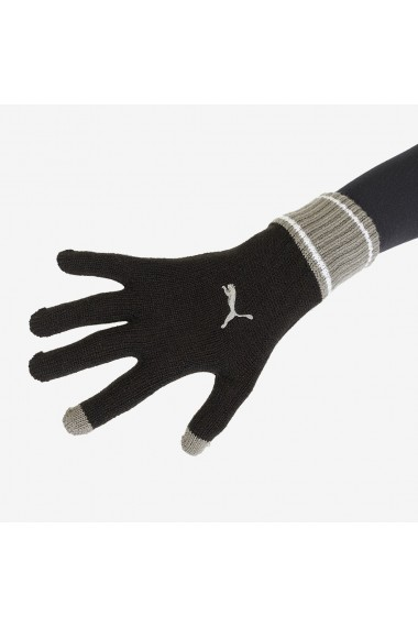Manusi unisex Puma Knit Gloves 04172601
