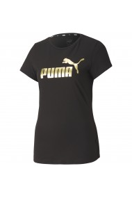 Tricou femei Puma Essentials Metallic 58240756