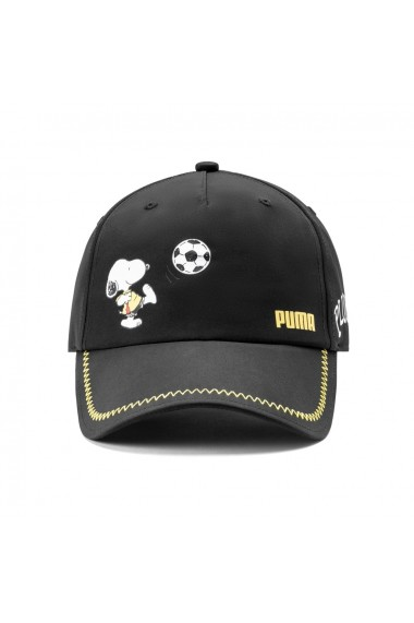 Sapca copii Puma Peanuts BB Older Kids 02315801