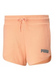 Pantaloni scurti femei Puma Basics 4'' 58593626