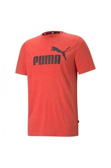 Tricou barbati Puma Ess Heather 58673611
