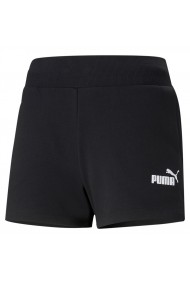 Pantaloni scurti femei Puma Ess 4'' Sweat Shorts Tr 58682401