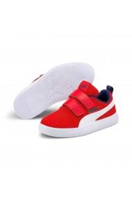 Pantofi sport copii Puma Courtflex V2 Mesh 37175806