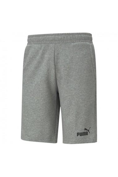 Pantaloni scurti barbati Puma Ess Logo 58670903