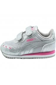 Pantofi sport copii Puma Cabana Racer Glitz V Inf 37098608