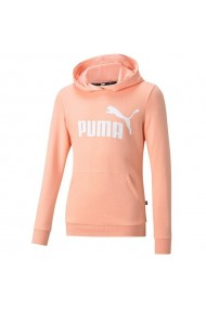 Hanorac copii Puma ESS Logo Hoodie 58703026