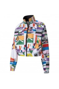Jacheta femei Puma International Woven Track Jacket 53024202