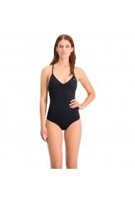 Costum de baie femei Puma V-Neck Cross-back 93508603