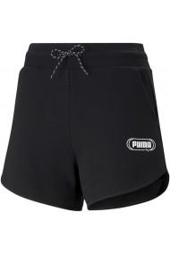 Pantaloni scurti femei Puma Rebel 4'' 58581701