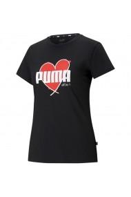 Tricou femei Puma Heart 58789701