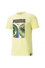 Tricou barbati Puma International 59980440