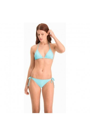 Slipi de baie femei Puma Swim Side Tie 90769110