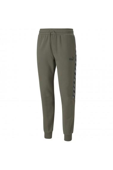 Pantaloni barbati Puma Power Tape Sweat 58939744