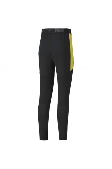 Pantaloni barbati Puma Football Knitted 65652604