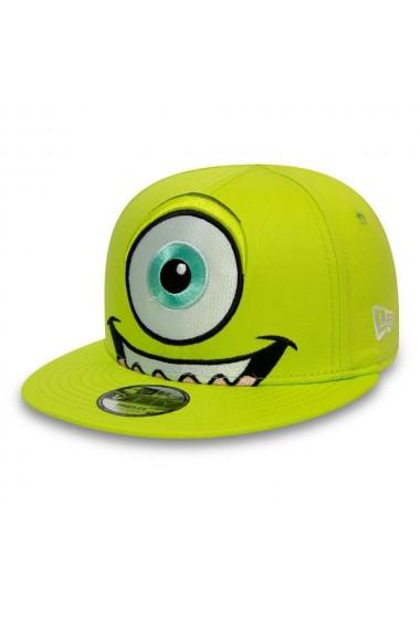 Sapca copii New Era Monsters Inc 12490206