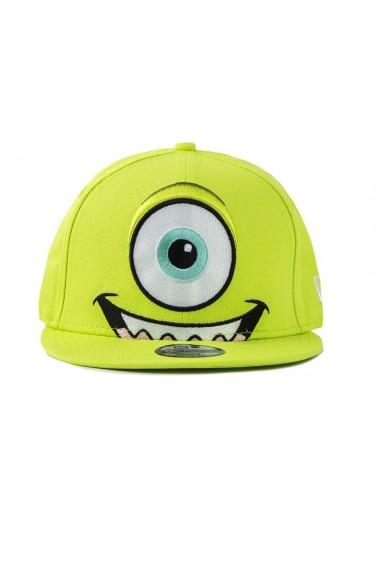 Sapca copii New Era Monster Inc Head 124902061