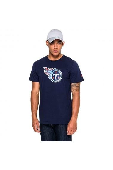Tricou barbati New Era Tennessee Titans Team Logo 11073649