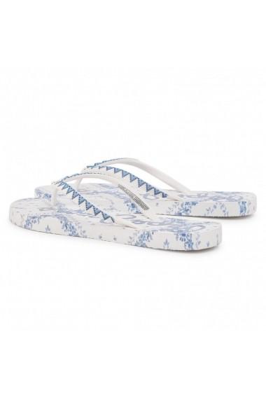 Slapi femei Pepe Jeans Rake Elle PLS70064-551