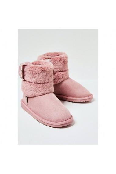 Cizme copii Pepe Jeans Angel Plush PGS30473-319
