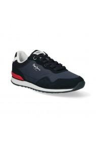 Pantofi sport barbati Pepe Jeans Cross 4 PMS30669-595
