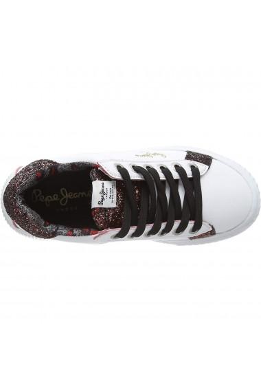 Pantofi sport femei Pepe Jeans Neal Edge PLS31055-800