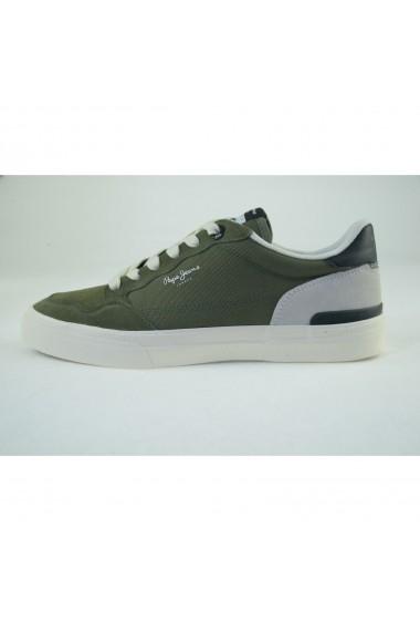Pantofi sport barbati Pepe Jeans Kenton Original PMS30673-765