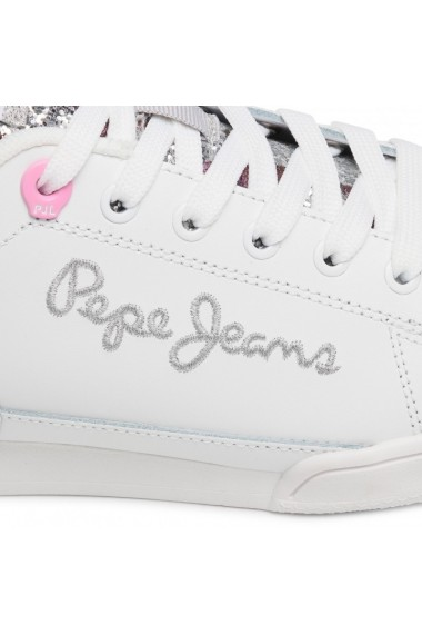 Pantofi sport femei Pepe Jeans Lambert Moon PLS31143-934