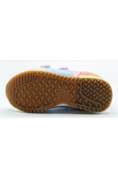 Pantofi sport copii Pepe Jeans Sydney PGS30501-801