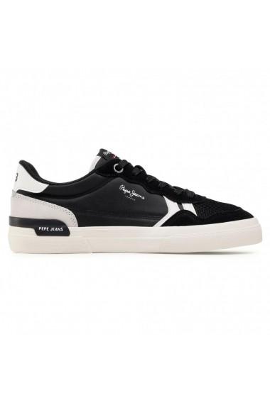 Pantofi sport barbati Pepe Jeans Kenton Britt PMS30707-999