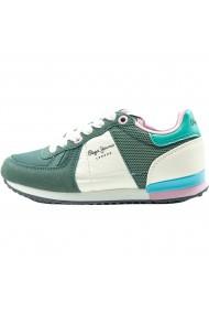 Pantofi sport copii Pepe Jeans Sydney Trend Girl PGS30498-741