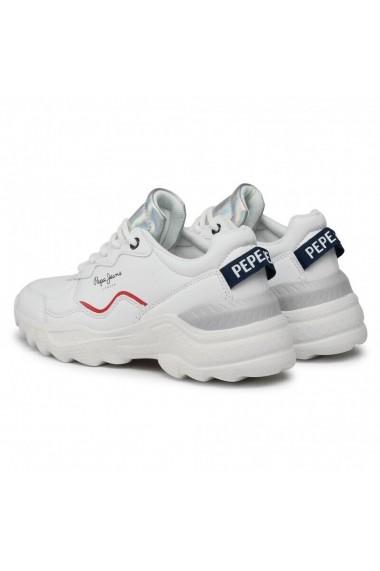 Pantofi sport copii Pepe Jeans Eccles PGS30489-800