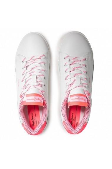 Pantofi sport femei Pepe Jeans Lambert Lemon PLS31142-359