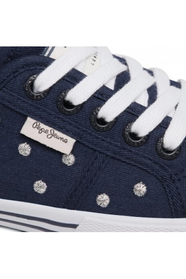 Tenisi femei Pepe Jeans Aberlady Sweet PLS31155-595