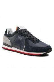 Pantofi sport barbati Pepe Jeans Tinker City 21 PMS30728-982