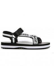 Sandale femei Pepe Jeans Pool W Logo PLS90510-999