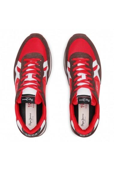 Pantofi sport barbati Pepe Jeans Britt Basic PMS30721-255