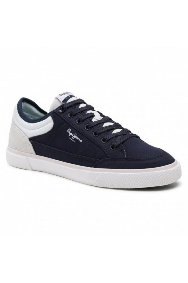Pantofi sport barbati Pepe Jeans Kenton Sport Mesh PMS30698-595