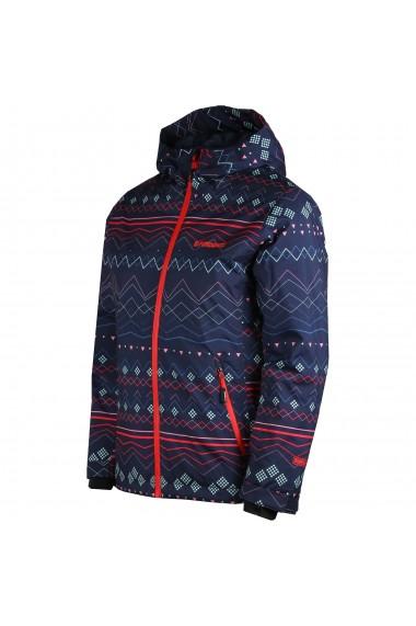 Geaca copii de schi si snowboard Fundango Lima 3QX104-486