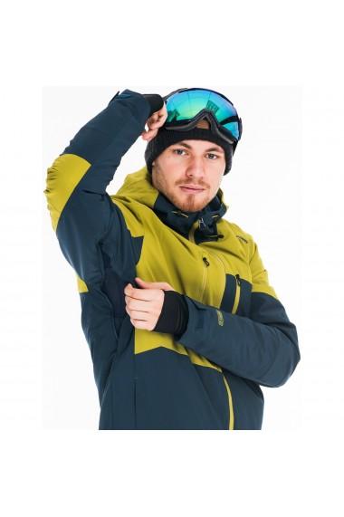 Geaca barbati de schi si snowboard Fundango 1QX101-537