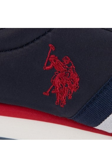 Pantofi sport barbati U.S. POLO ASSN. Nobi-Dkbl NOBIL4243S0/TH1-DKBL
