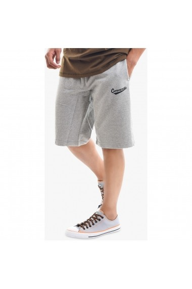 Pantaloni scurti barbati Converse Nova Short 10018228-035