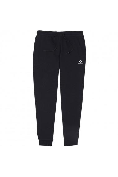 Pantaloni sport barbati Converse Emb Jogger Ft 10020369-001