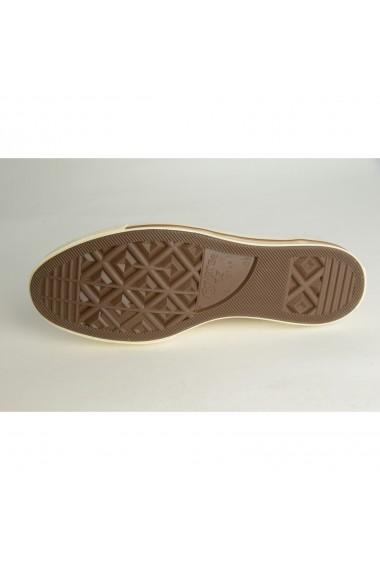 Tenisi barbati Converse Custom Chuck 70 Engraved Leather High Top 167246C