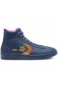 Pantofi sport unisex Converse Heart Of The City Pro Leather High Top 170237C