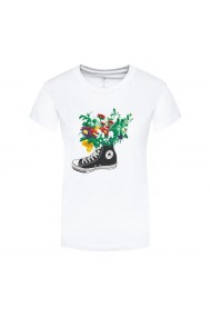Tricou femei Converse Flowers Are Blooming 10021074-102